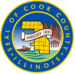 Cook County Login